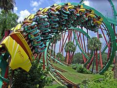 Busch Gardens- by kevkev44