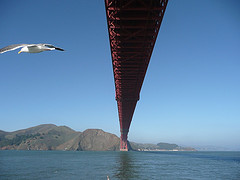 Golden Gate Bridge by Http 2007
