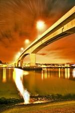 Itchen Bridge by Rhys Jones