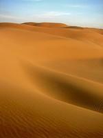 Desert by Hamed Saber