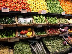 Vegetables by Masahiro Ilara